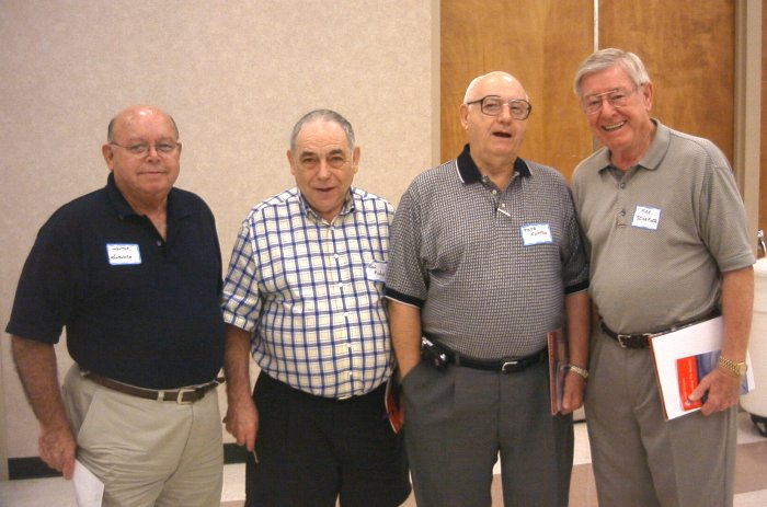 Rockwell-Collins Retiree's meeting